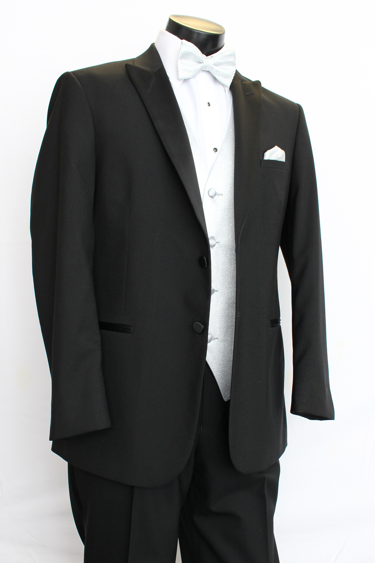 Arthur\'s Formal Wear » Wedding